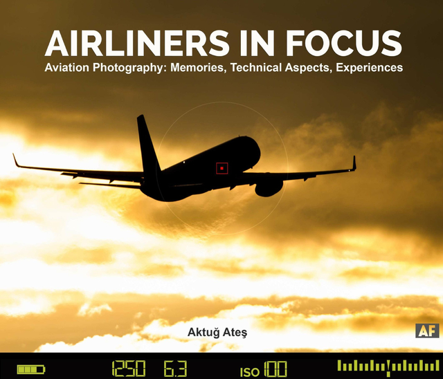 Airliners in Focus