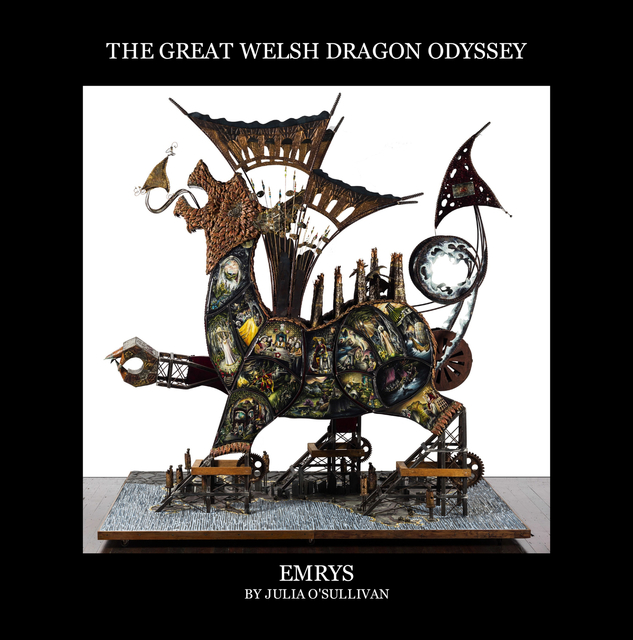 The Great Welsh Dragon Odyssey