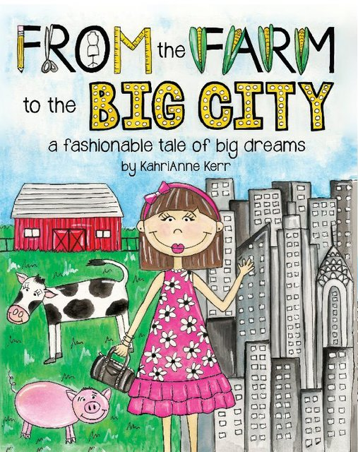 From the Farm to the Big City