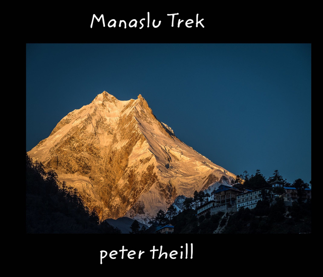 Manaslu Trek