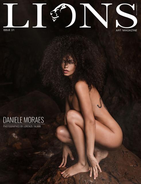 Lions Art Magazine #31