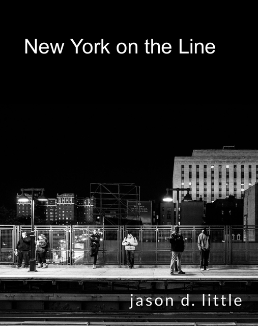New York on the Line