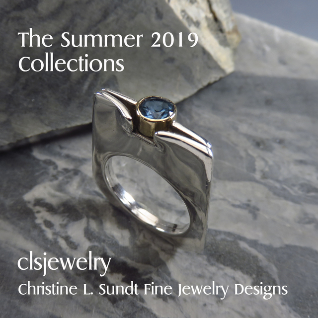 clsjewelry - The Summer 2019 Collections