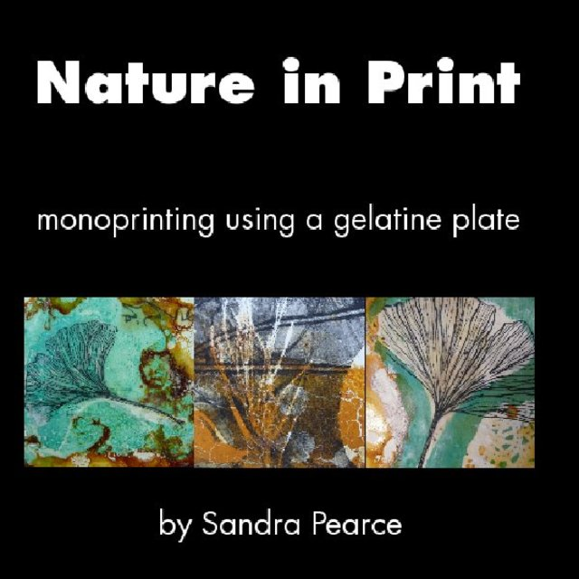 Nature in Print