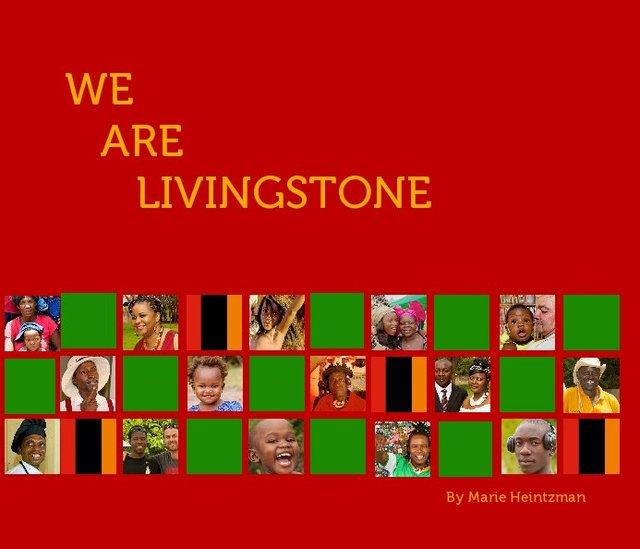 WE ARE LIVINGSTONE
