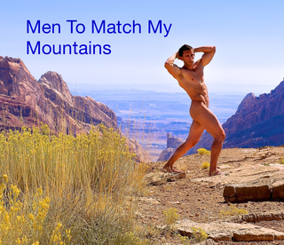 Men To Match My Mountains book cover