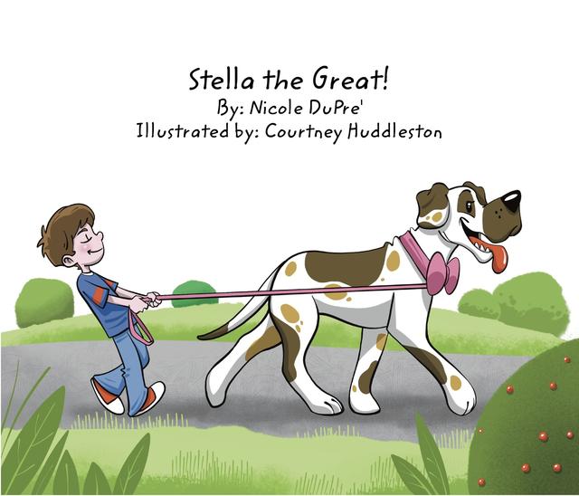Stella the Great