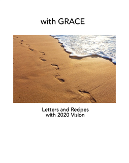 with Grace book cover