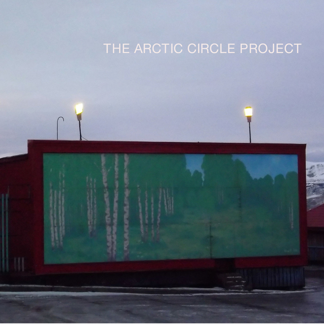 THE ARCTIC CIRCLE PROJECT