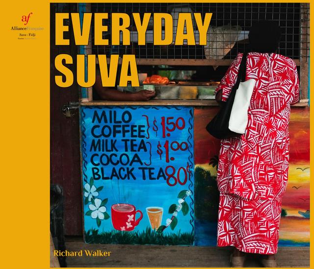 Everyday Suva