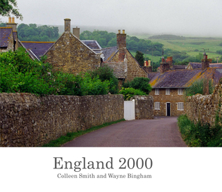 England 2000 book cover