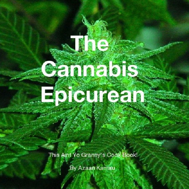 The Cannabis Epicurean
