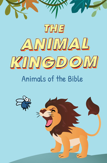 The Animal Kingdom  book cover