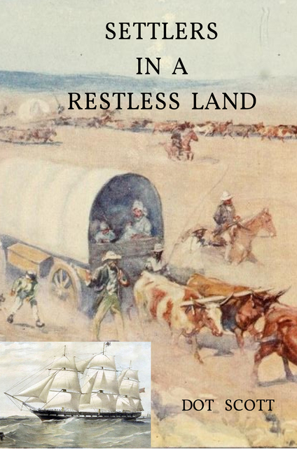 Settlers In a Restless Land
