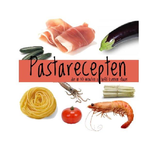 Pastarecepten