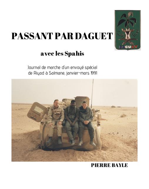 Passant par Daguet