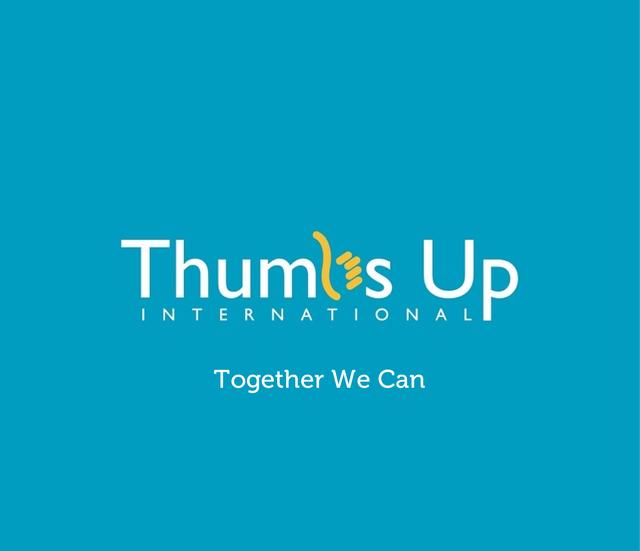 ThumbsUp International