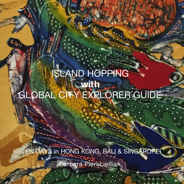 ISLAND HOPPING with GLOBAL CITY EXPLORER GUIDE