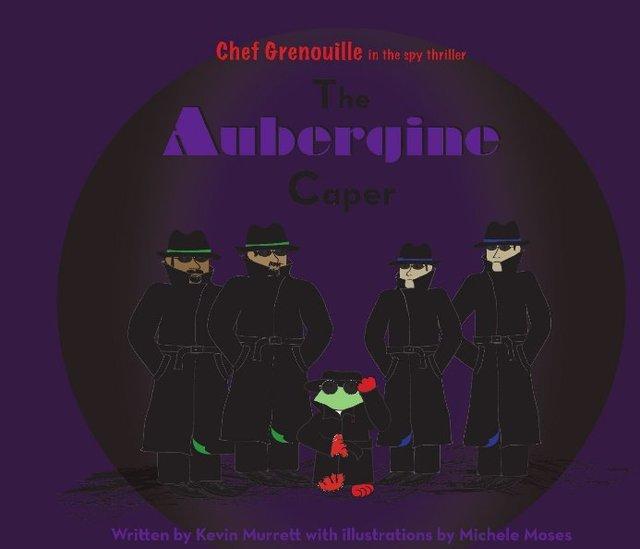 The Aubergine Caper