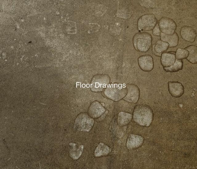 Floor Drawings Wall Sculptures