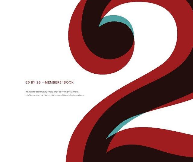 26 by 26 Members' eBook