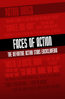 Faces of Action book cover