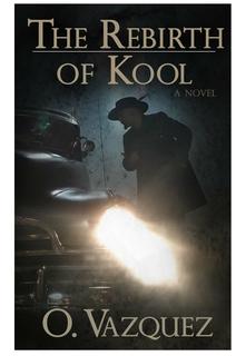 The Rebirth of Kool book cover