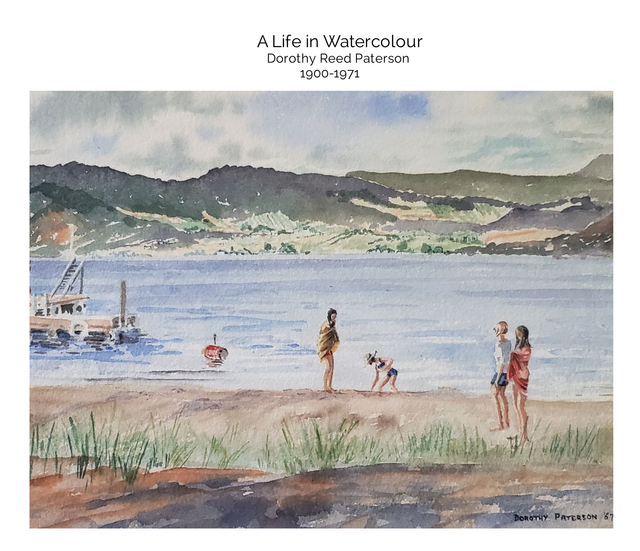 A Life In Watercolour