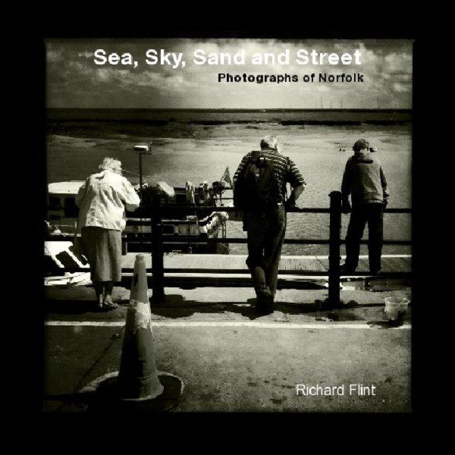 Sea, Sky, Sand and Street