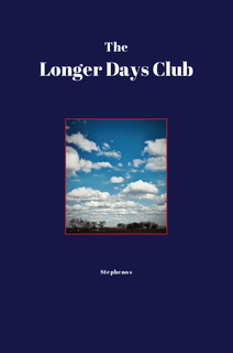 the Longer Days Club book cover