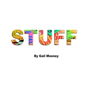 Stuff book cover