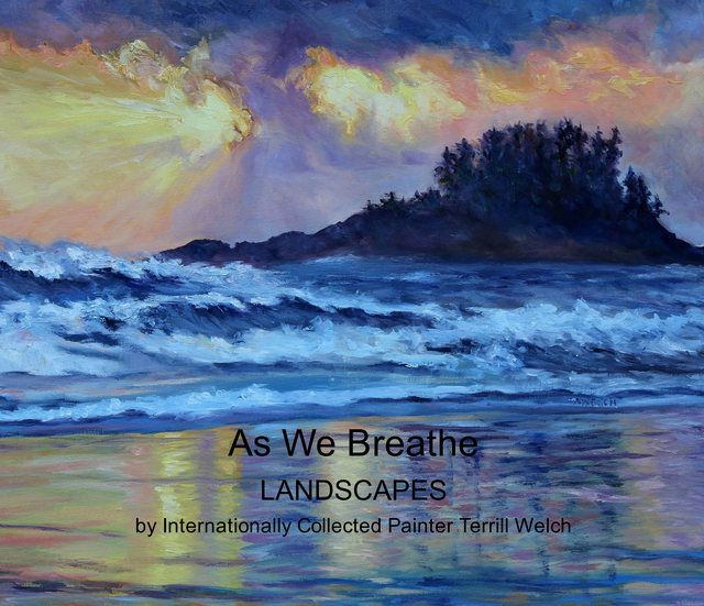 As We Breathe
