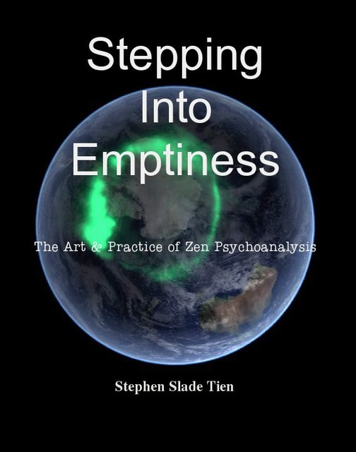 Stepping Into: Stepping Into Emptiness (ebook)