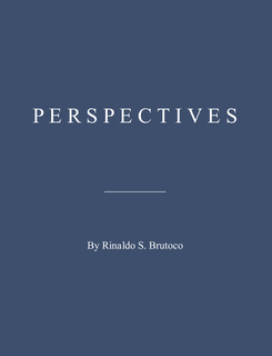 Perspectives book cover