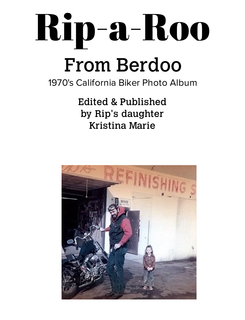 Rip-a-Roo from Berdoo book cover