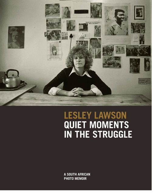 Quiet Moments in the Struggle