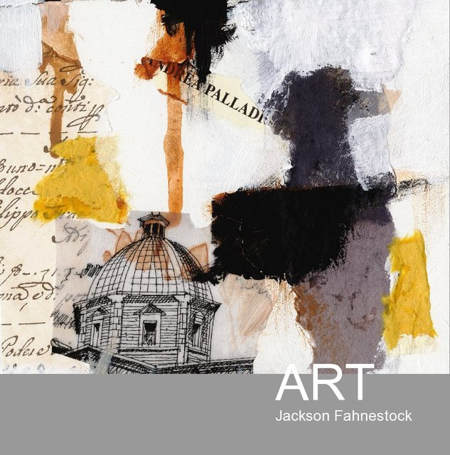 ART/Jackson Fahnestock