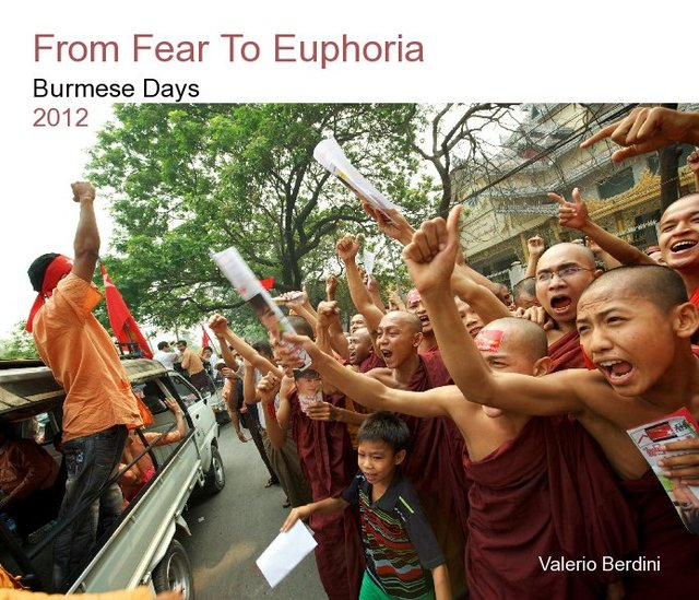 From Fear To Euphoria