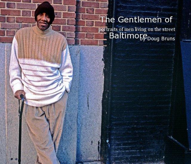 The Gentlemen of Baltimore