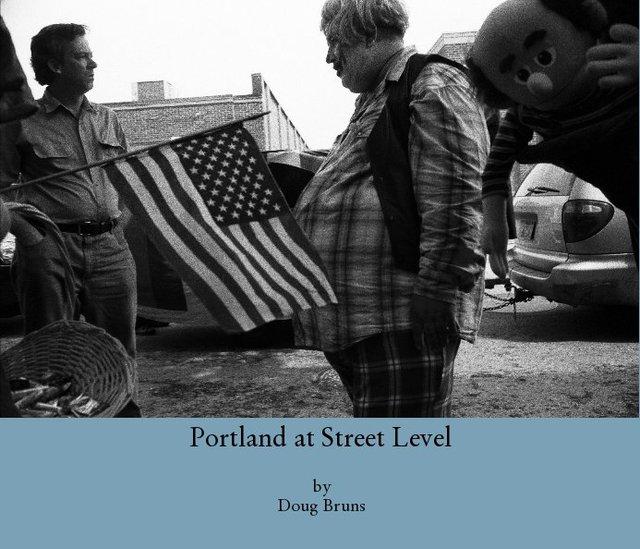 Portland at Street Level