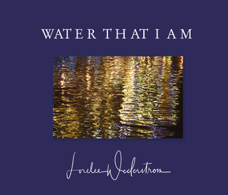 Water That I Am book cover