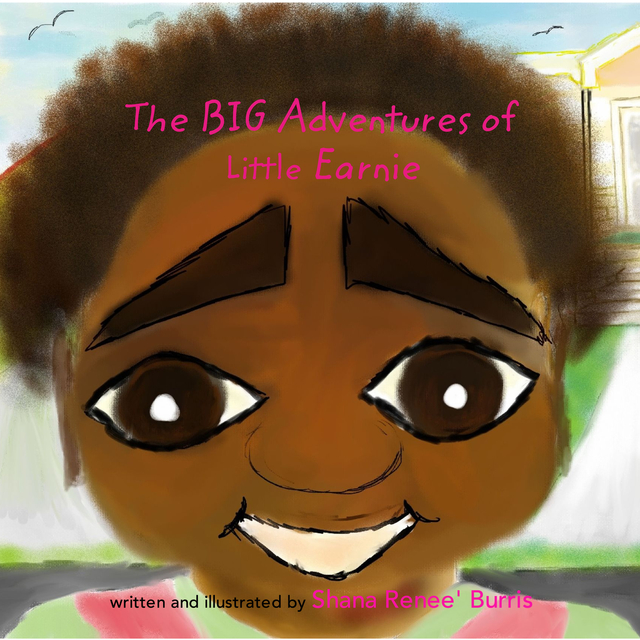 The BIG Adventures of Little Earnie