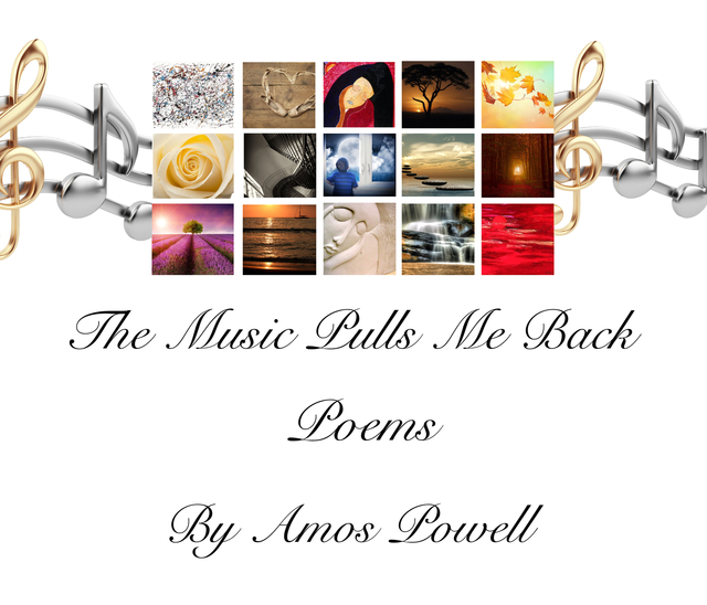 The Music Pulls Me Back Poems