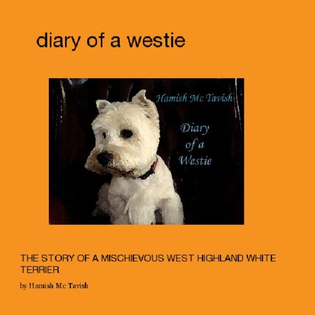 Diary of a Westie