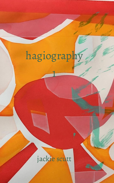 hagiography 1