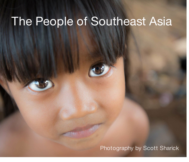 The People of Southeast Asia