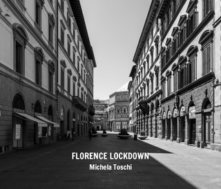 Florence Lockdown book cover
