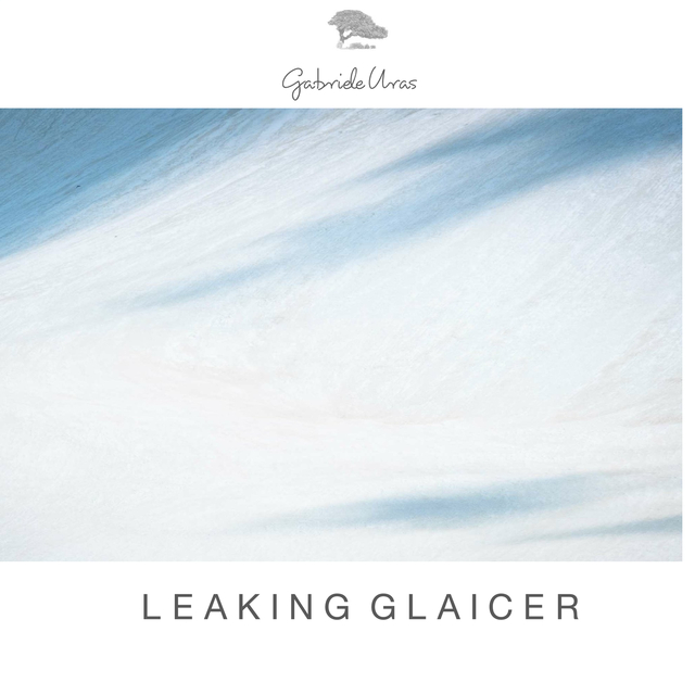 Leaking Glaicer