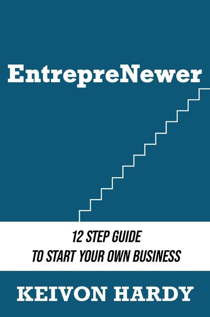 Entreprenewer Ebook