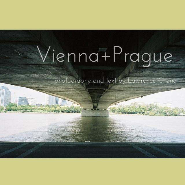 Vienna+Prague